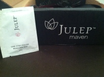 Julep | One-Step Polish Remover Pad