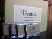 Askinosie Chocolates | Itty Bars™