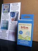 Blum Naturals | Daily Cleansing & Makeup Remover Towelettes