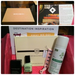 Birchbox: June 2013
