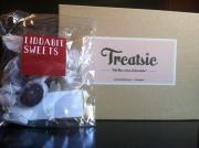 Liddabit Sweets | Dark Chocolate Caramel