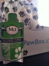 M&J Dog Essentials | Nutrient Fusion Pre-Bath Treatment