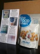 The Good Bean | The Good Bean Sea Salt Flavor