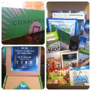 Conscious Box July 2013