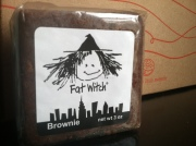 Fat Witch Brownie