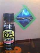 Last Round | All Natural Hangover Support