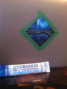 MRM | Hydration Factor