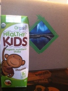 Orgain Healthy Kids | Organic Nutritional Shake