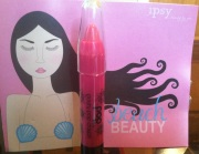 Pouty Pop Crayon | Fuchisa Flirt