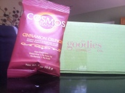 Cosmos Creations | Cinnamon Crunch