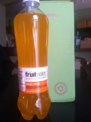 Fruit Water | Orange Mango