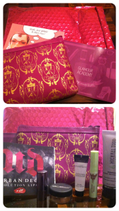 Ipsy Glam Bag | August 2013
