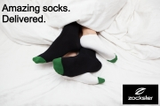 Zockster_ Socks In Bed [with graphics]