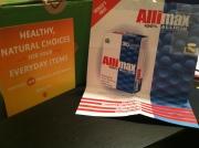 Allimax | 100% Allicin Capsules