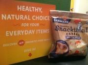 Barbara's Organic | Snackimal Cereal