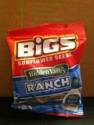 Hidden Valley Ranch Sunflower Seeds