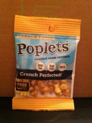Poplets Sea Salt and Butter