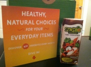 Sneakz Organic | Yummy Veggie Nutrition