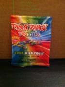 Tangy Zangy Twisties Wild Fruit