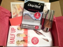 Birchbox | October 2013