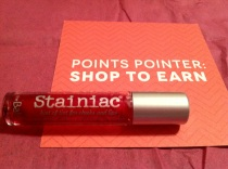 theBalm® cosmetics | Stainiac