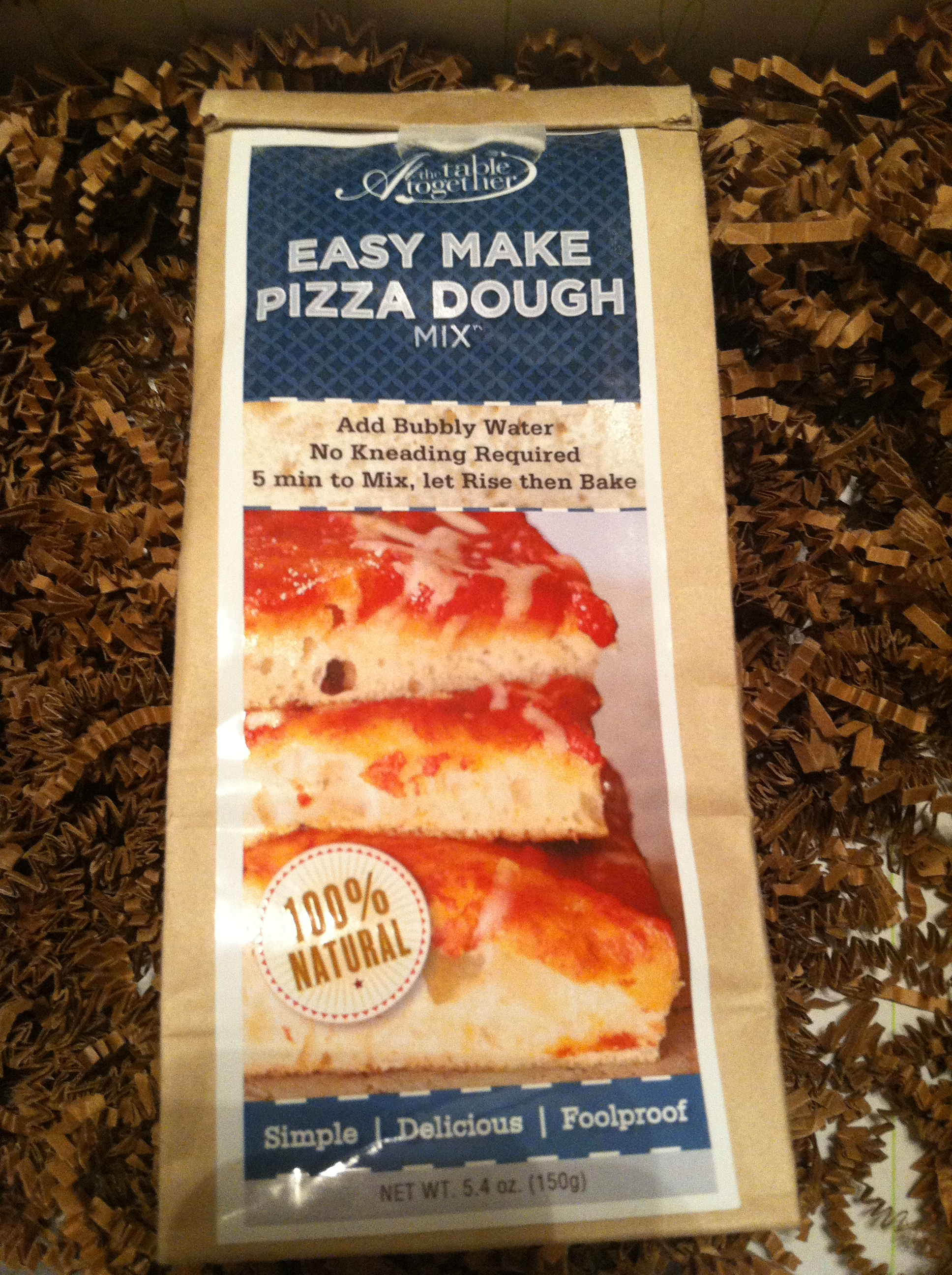 Easy At-Home Pizza Dough (from The Guys At Roberta's) Recipe ...