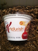 Special K Nourish | Hot Cereal